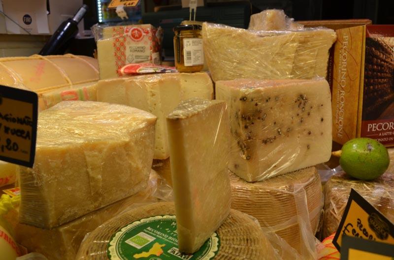 vendita formaggi tipici Amantea CS