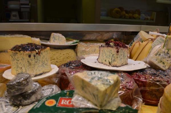vendita formaggi Amantea CS