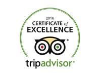ristorante certificato Trip Advisor Rieti