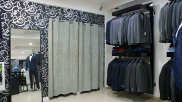 negozio di abbigliamento per uomo Vasto Chieti