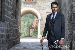 vestiti eleganti da uomo Vasto Chieti