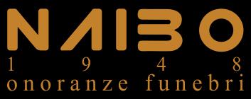 naibo logo aziendale