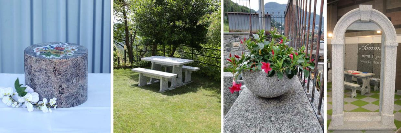 Marmeria Tommasi – Marmi e Graniti