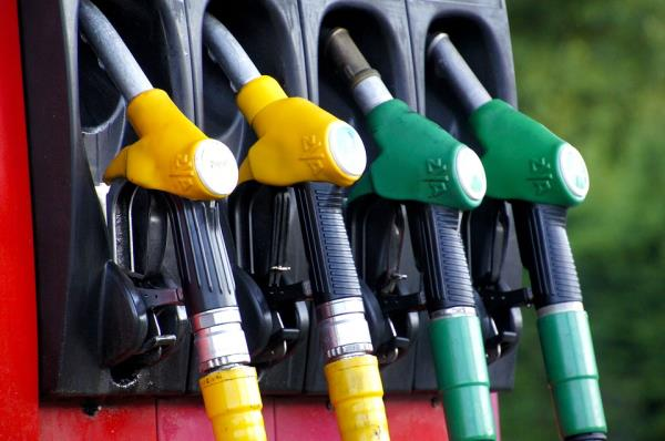vendita gasolio Sassari