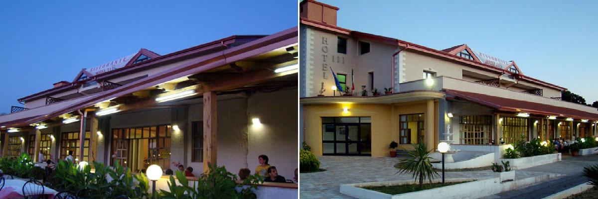 hotel Villapiana Cosenza