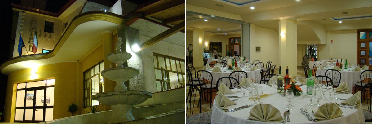 ristorante Villapiana Cosenza