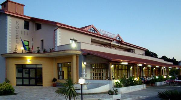 Hotel 111 Villapiana Cosenza