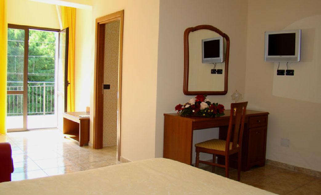 albergo Villapiana CS