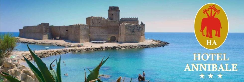 hotel 3 stelle Isola Capo Rizzuto Crotone
