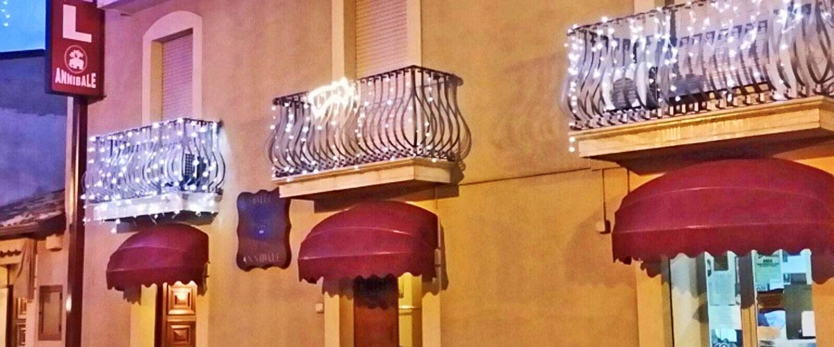 albergo Le Castella Crotone