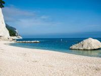 Spiaggia Dei Frati Sirolo Ancona