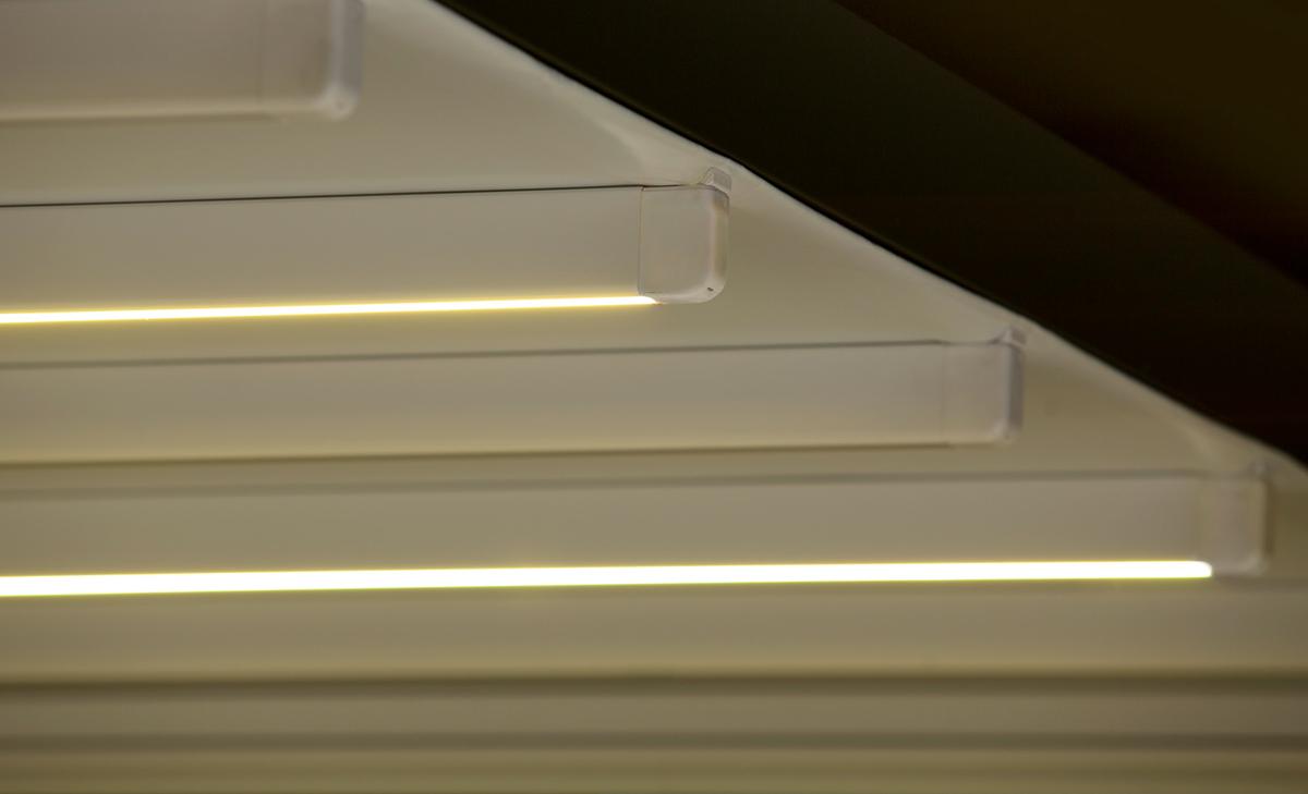 illuminotecnica pergolux tende nettuno