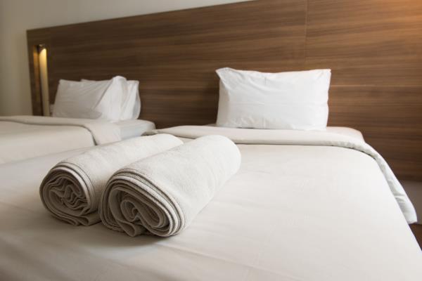 lavanderia alberghi e ristoranti Brescia
