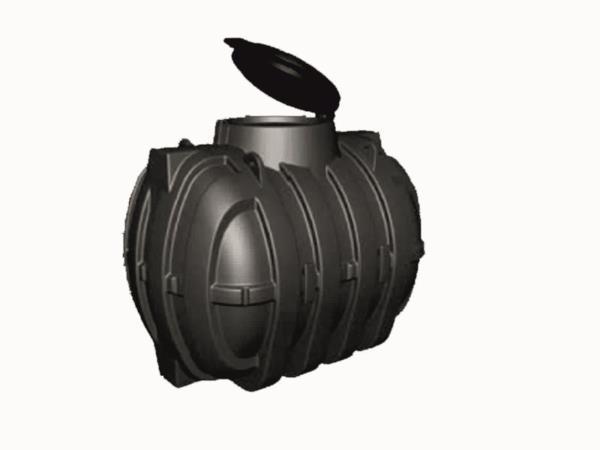 vendita Cisterne e Serbatoi