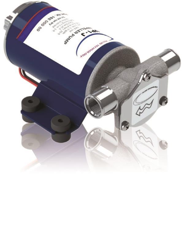 liquid and acid transfer pumps
