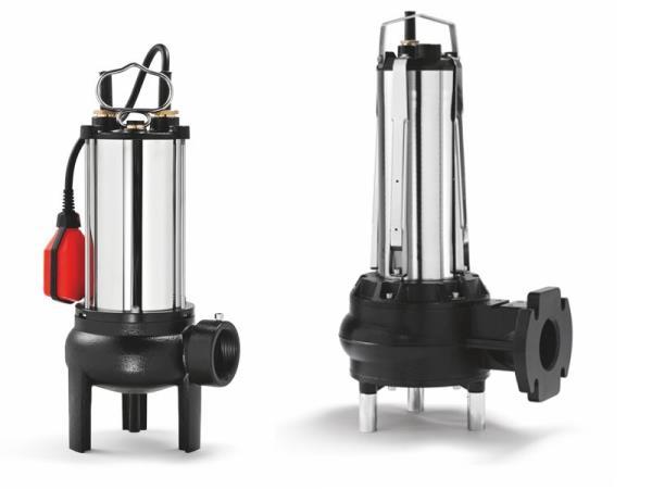 electric pump manufacture Bergamo