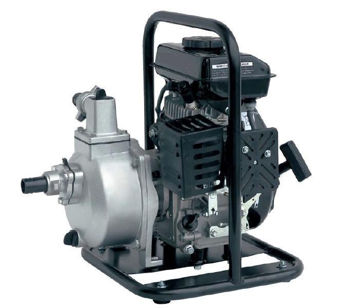 motor pump catalogue