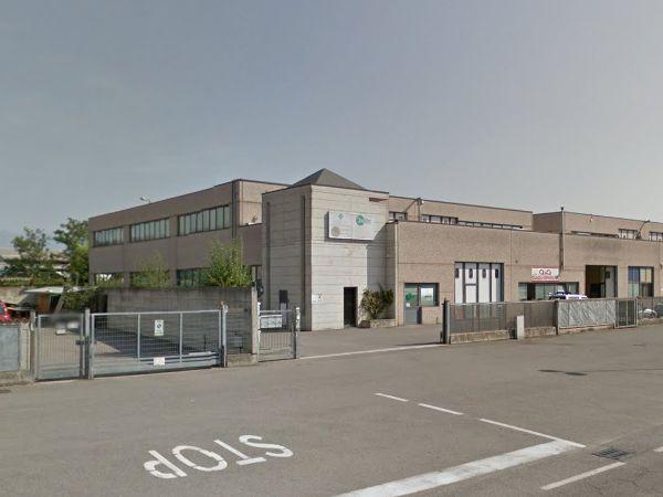 Entsorgung flüssiger Abfälle mit Elektropumpen Bergamo