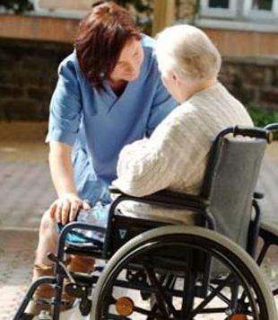 Assistenza per Anziani H24