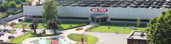 Lavaggio Macchine Agricole Roulotte Vetture con prodotti Mafra