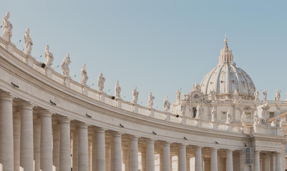 medaglie sacre personalizzare soprani Roma