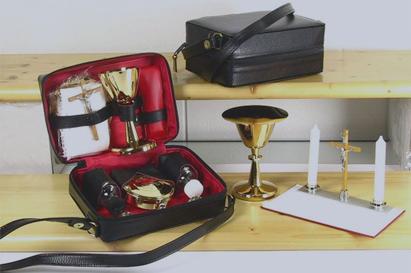 arredi sacri vesti liturgiche e oggetti artistici religiosi Roma