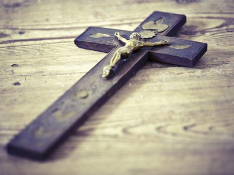 Cruces artículos religiosos soprani Roma