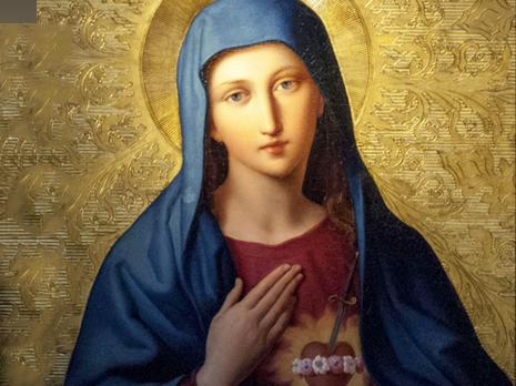 cuadros y iconos artículos religiosos soprani Roma