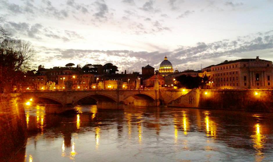 cuadros e imágenes arte sacro Soprani Roma