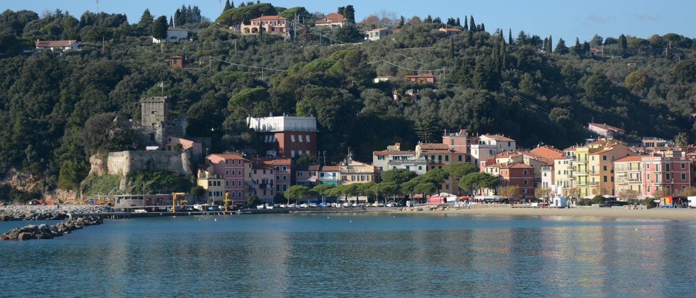 San Terenzo di Lerici - Hotel Nettuno