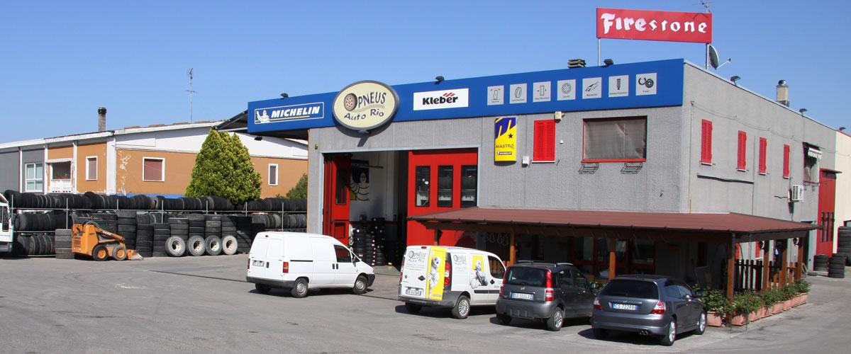 centro revisioni Pesaro Urbino