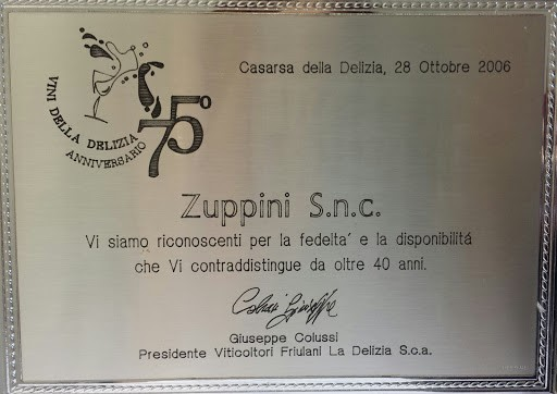 vendita vini Trieste