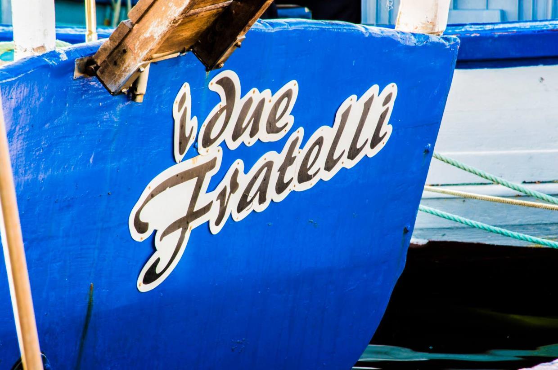 dove mangiare pesce fresco