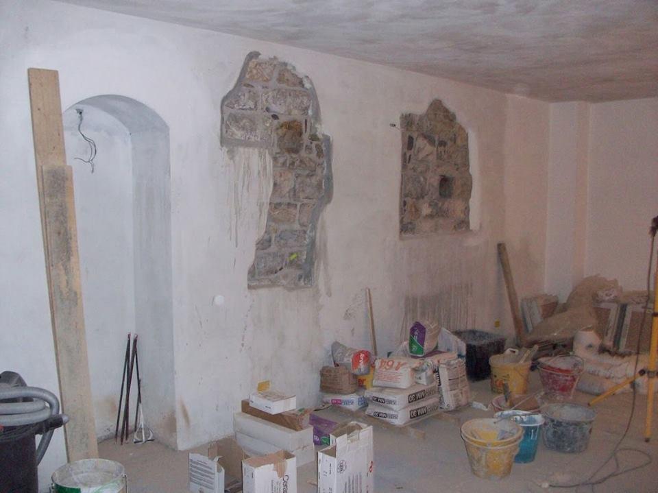 Ristrutturazione rustici palazzi d'epoca Imperia Savona Costa Azzurra