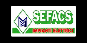 sefacs logo