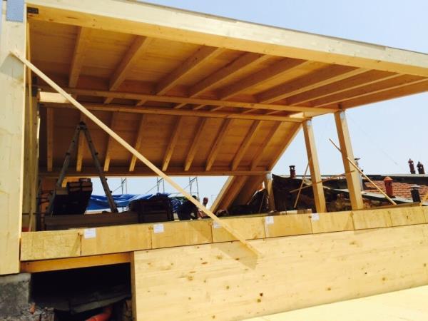 costruzioni in legno bergamo