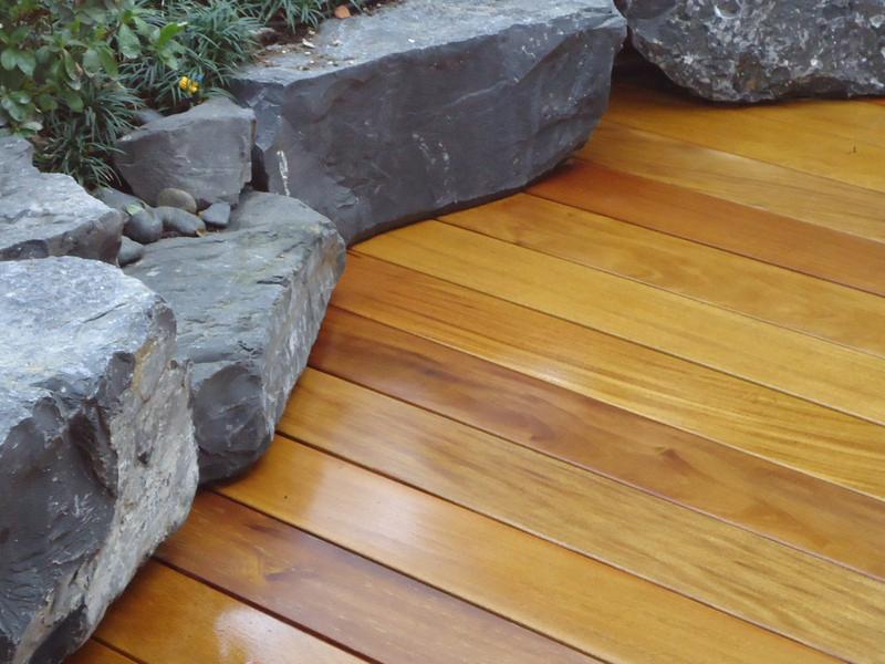 pavimento legno per terrazzi bergamo
