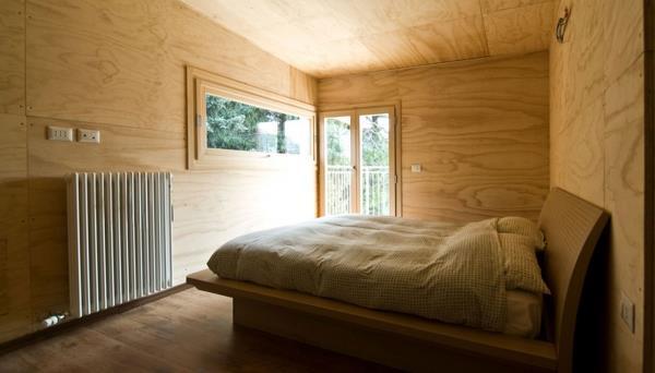 Pavimenti in legno interni bergamo