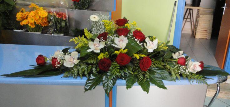 Consegna fiori a domicilio Agrigento