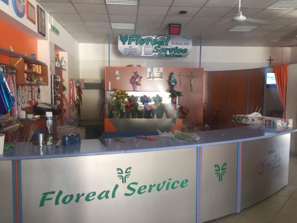 FLOREAL SERVICE Agrigento