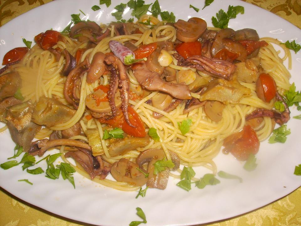 tavola calda Lecce