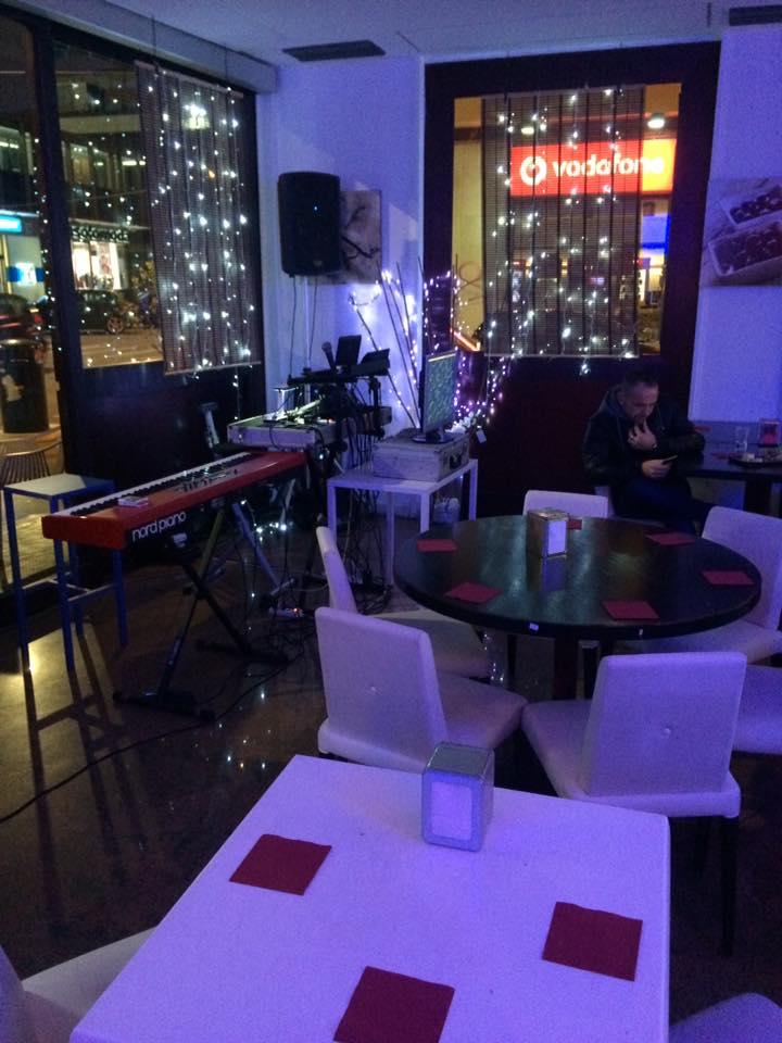 cocktail bar Lecce