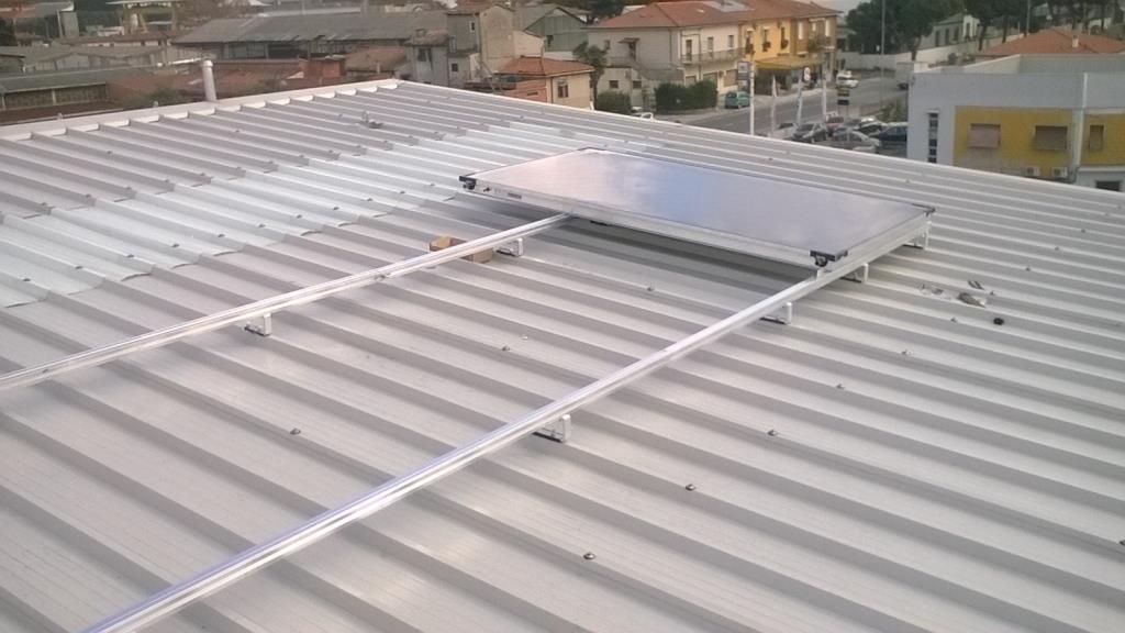 pronto intervento impianti La Spezia