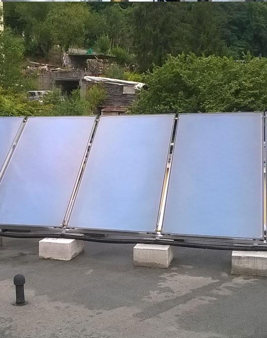 pannelli solari La Spezia