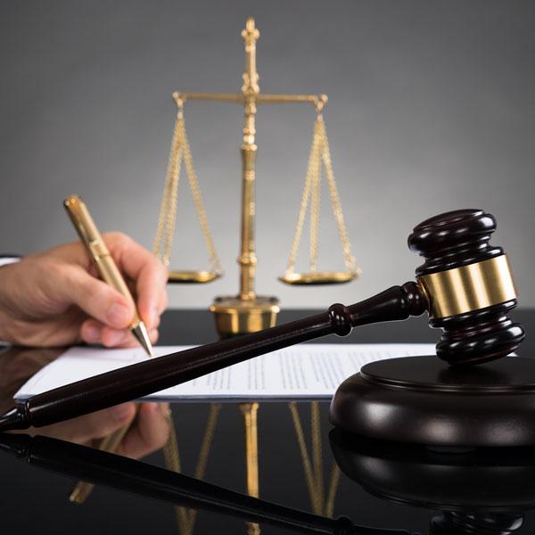 avvocato diritto amministrativo Tolentino MC