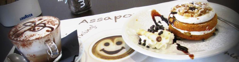 bar caffetteria e colazioni