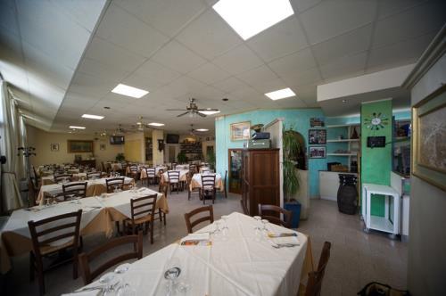 interni ristorante arezzo