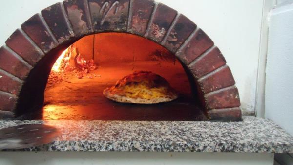 pizza arezzo