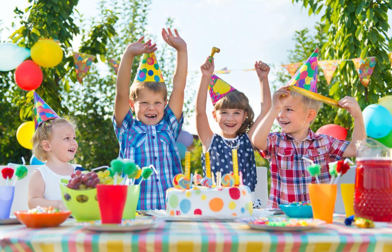 feste compleanno bambini cosenza