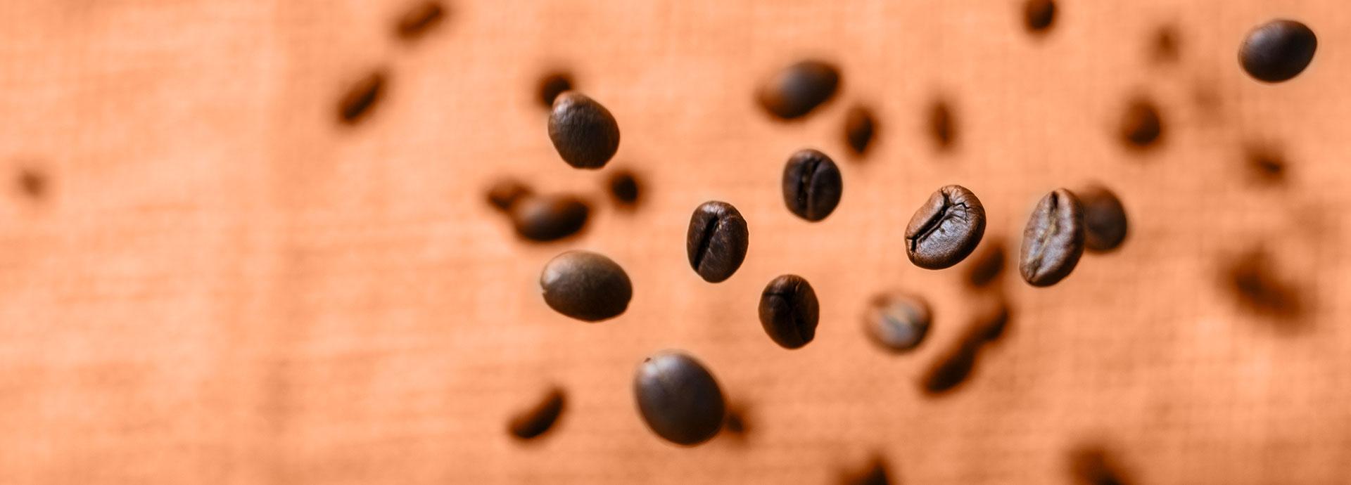 Vendita caffè in grani Cosenza